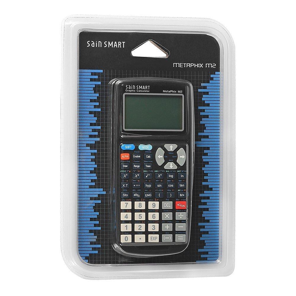 SainSmart MetaPhix M2 Graphing Calculator, Black by SainSmart (Image #5)