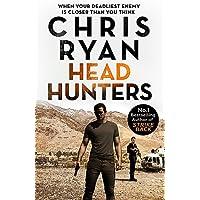 Head Hunters: Danny Black Thriller 6