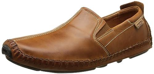 Pikolinos Jerez 09z - Mocasines Hombre: Amazon.es: Zapatos y complementos