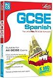 Letts GCSE Spanish (PC CD)
