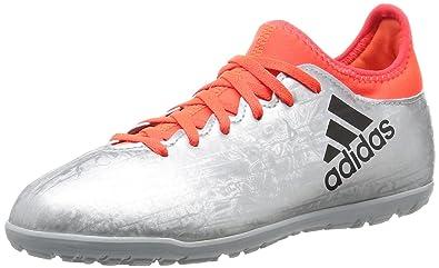 99ad12fe3d4d adidas Boys' X 16.3 Tf J Football Boots: Amazon.co.uk: Shoes & Bags