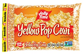 Jolly Time Gourmet Unpopped Popcorn Kernels