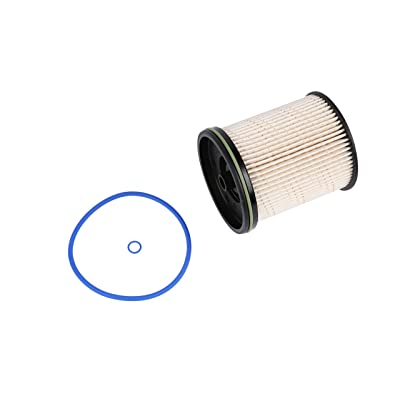 ACDelco TP1015 Professional Fuel Filter with Seals: Automotive