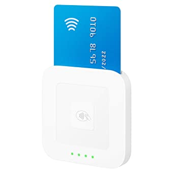 87e94f4f89dd6 Square Card Reader - Accept Contactless and Chip & PIN, Apple Pay and  Google Pay