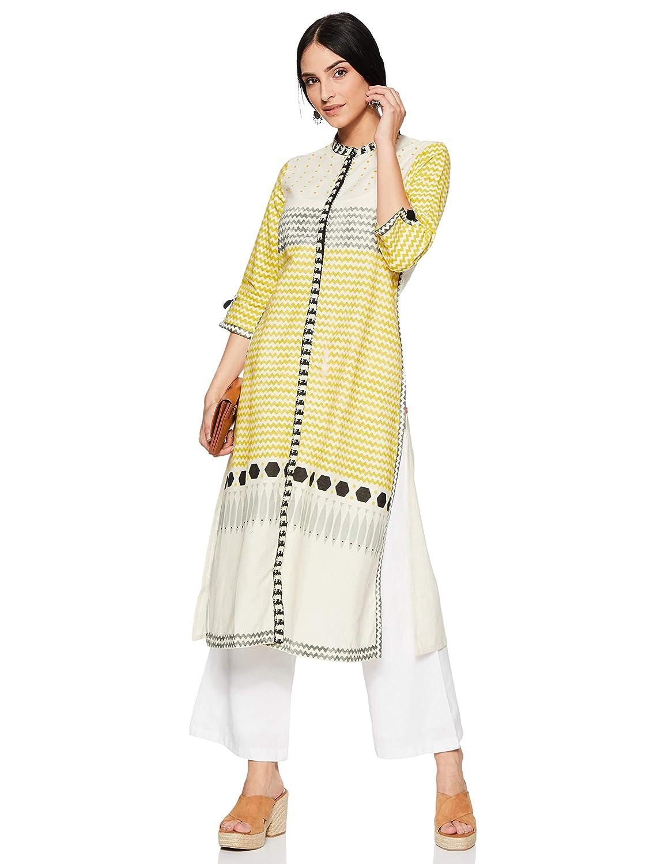 office wear kurti