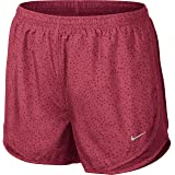 Nike Women's Printed Tempo Shorts