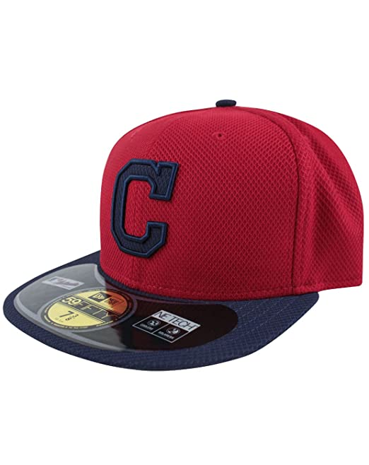Unisex-Adultos - New Era - Cleveland Indians - Gorra  Amazon.es ... e3acdb60cc6