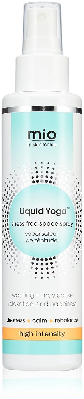 Mio líquido Yoga Libre de Estrés espacio spray 150 ml ...