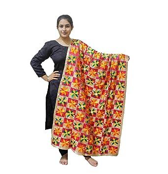 913574bd29 Amazon.com: Sahej Suits Star Pankha Bagh with Mirror Work: Clothing
