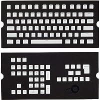 Corsair CH-9234-WW Oyun PBT Çift Çekimli Tuş Kapakları Tam 14/15 Anahtarlık Beyaz Full Beyaz CH-9000234-WW