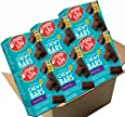 Enjoy Life Chewy Bars, Soy free, Nut free, Gluten free, Dairy free, Non GMO, Vegan, Cocoa Loco, 5 Count (Pack of 6)