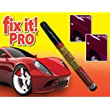 Basic Deal Fix It! Pro Clear Coat Applicator And Scratch Remover Scratch Repair Filler and Sealer