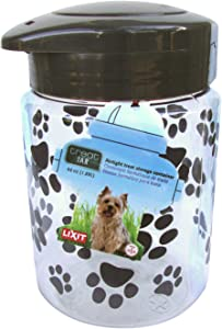 Lixit Treat Jars for Dogs