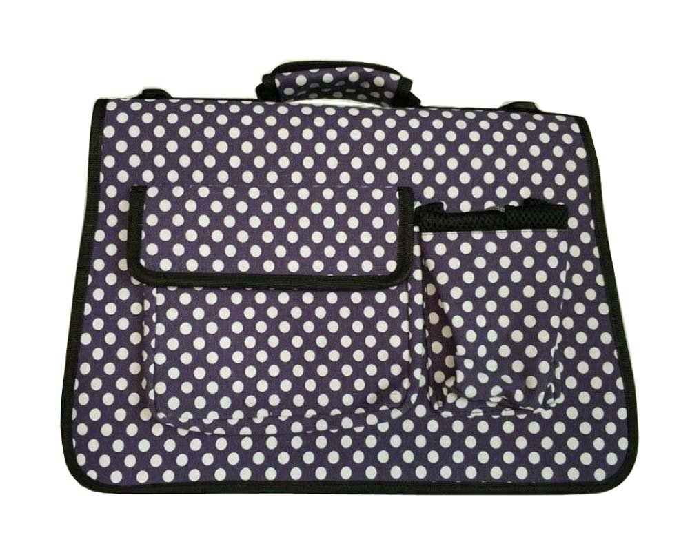 Tote Soft-Sided Travel Carriers for Dog Or Cat, Carry Bag, Pet Carrier Purse