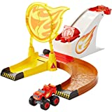 Blaze y los Monster Machines - Aro de Fuego Fisher-Price (Mattel DGK55)