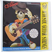 Alice A-206 Acoustic Guitar Six string