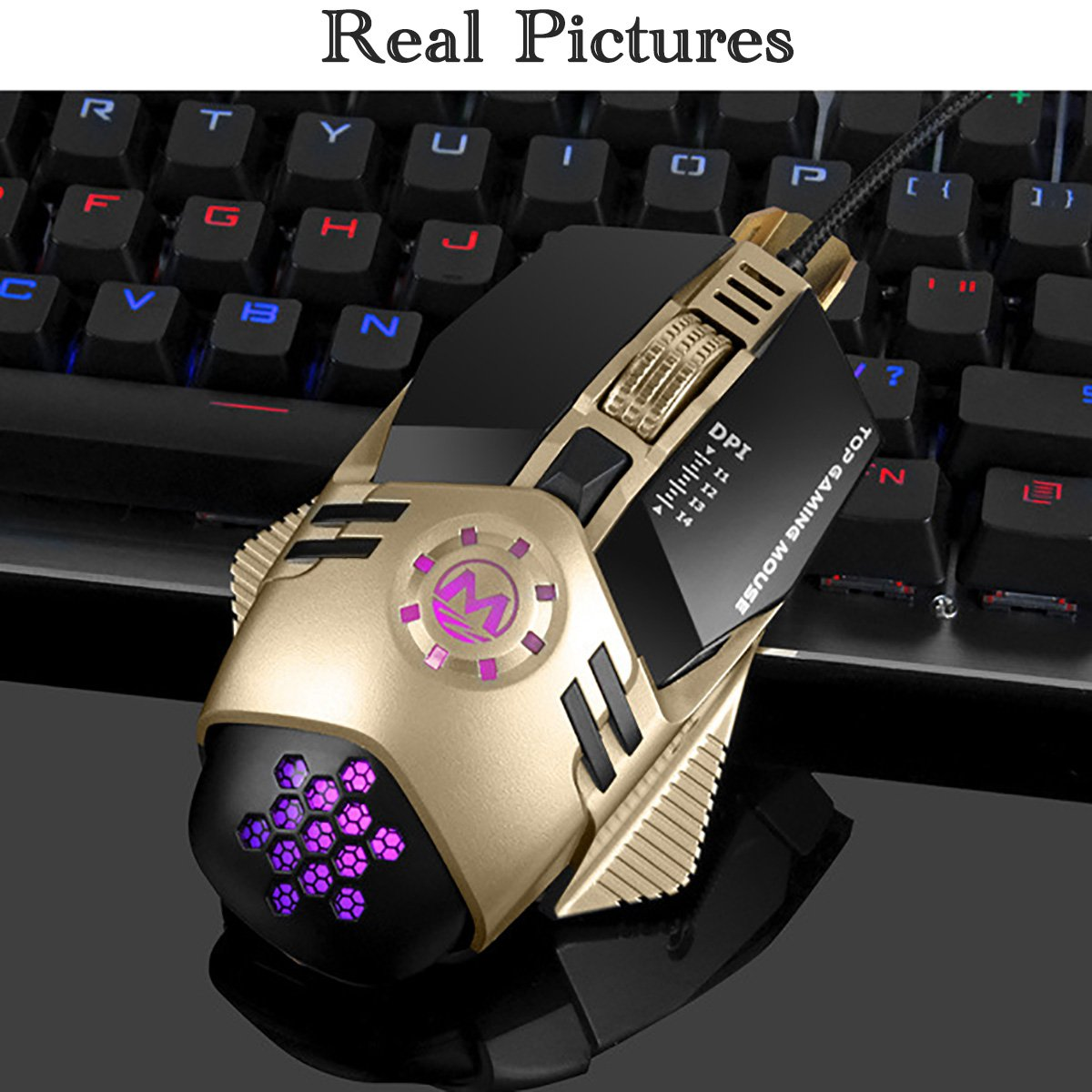 Daftar Harga Mouse Deluxe M811 Termurah 2018 Pomade Toar Ampamp Roby And Tnr Heavy Duty Free Sisir Original Morzzor 3200 Dpi Gaming Mouseoptical Usb Wired Electronics
