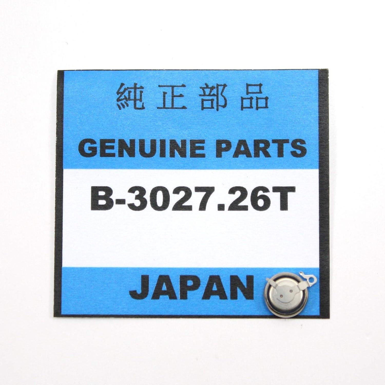 Original SEIKO Capacitor Battery 3026.24X