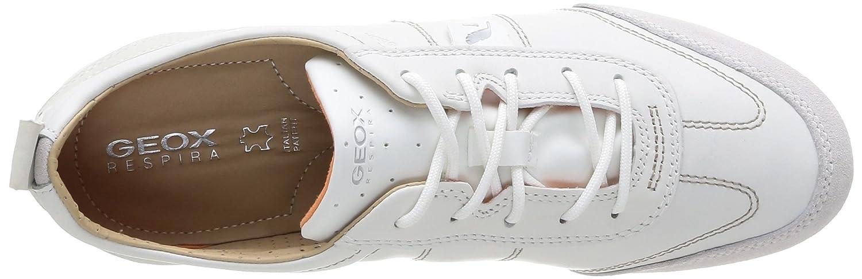 amp; Sneakers A Vega D Geox Handtaschen Damen Schuhe I1qIYPx