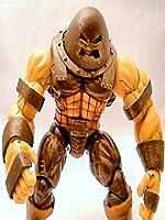"Marvel Legends JUGGERNAUT 6"" inch Review (Toy Biz) X-men action figure"