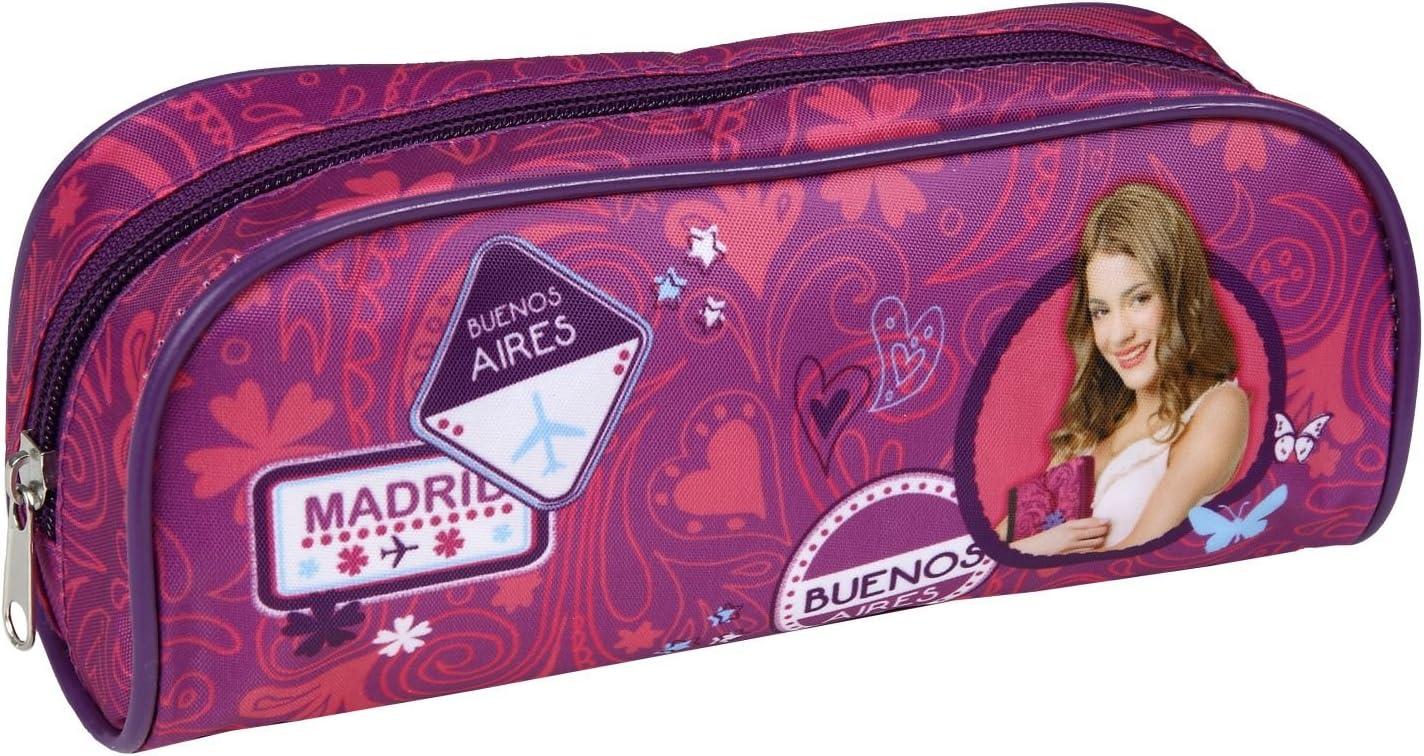 Rocco Juguetes Violetta Estuche: Amazon.es: Juguetes y juegos