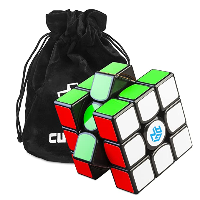 Speedcube Test 2019