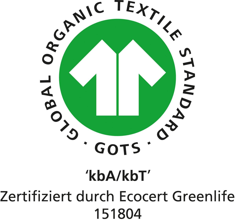 David Fussenegger Baumwolldecke Jade Bordüre GOTS Zertifiziert, Baumwolle, Ziegelrot, Ziegelrot, Ziegelrot, 200 x 150 cm 068175