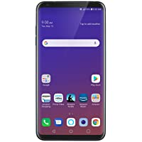 Deals on LG V35 ThinQ 64GB 6-inch Unlocked Smartphone