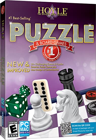 hoyle puzzle and board games 2011 game list