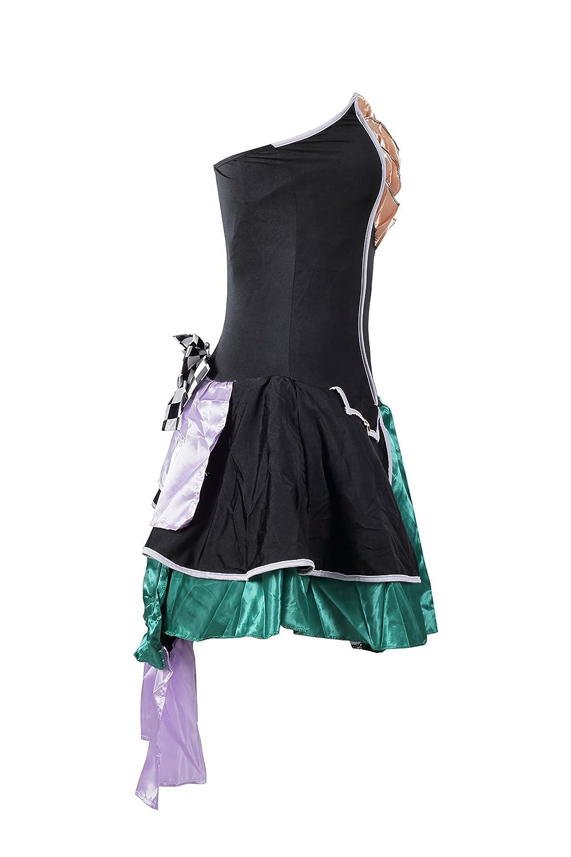 06f8e1c77 Traje de fantasia de sombrerero loco Emma s Wardrobe - incluye el vestido  sin tirantes