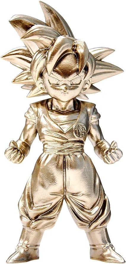 Absolute Chogokin Dragon Ball DZ-10 Golden Frieza Freezer Die-Cast Metal Figure