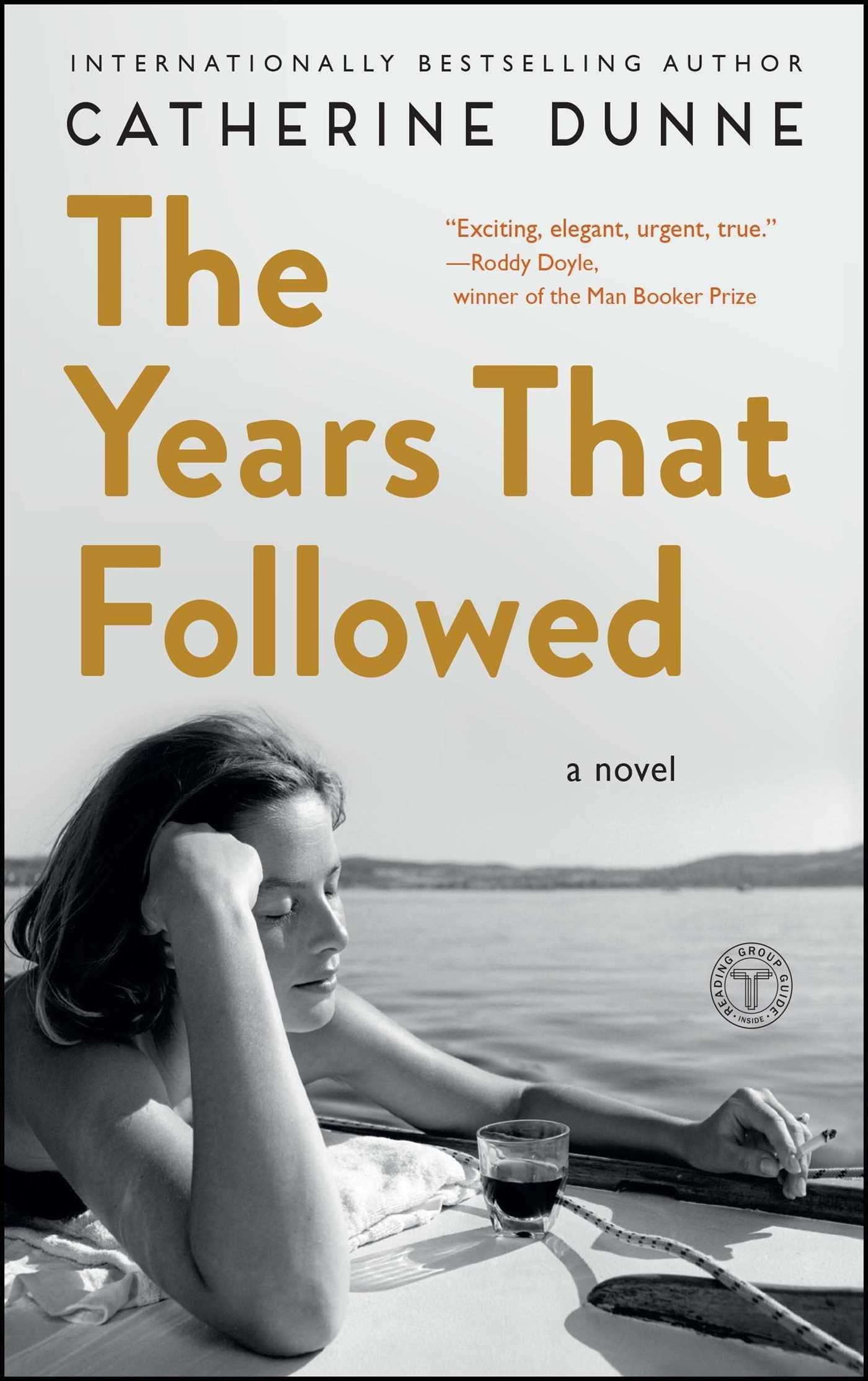 A Novel All That Followed