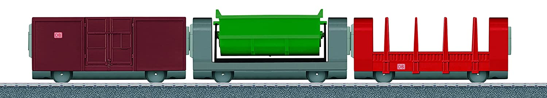 M/ärklin 44100 Set vagoni Extra per Treno Merci