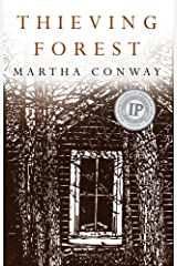 Thieving Forest Kindle Edition