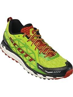 Scott eRide Flow Sport Schuhe grün/schwarz 2013: Größe: 42.5 WS6Cyl
