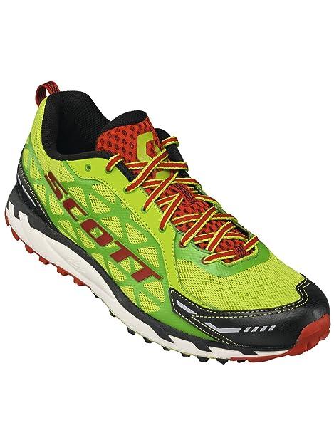 comprare popolare acquisto autentico design raffinato Scott, Scarpe da Trail Running uomo, verde (verde), 41 EU ...