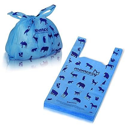 Amazon.com: Bolsas de pañales desechables para bebés, bolsas ...