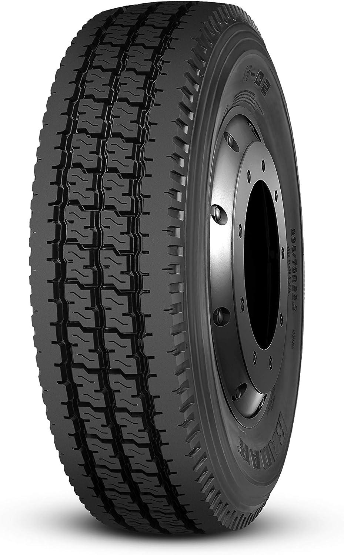 Radar RD2 Commercial Truck Tire - 11R22.5 H 16ply