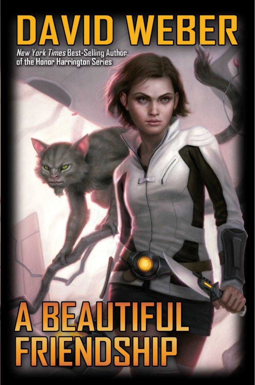 A Beautiful Friendship (Star Kingdom) ebook