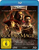 The Color of Magic [Blu-ray]