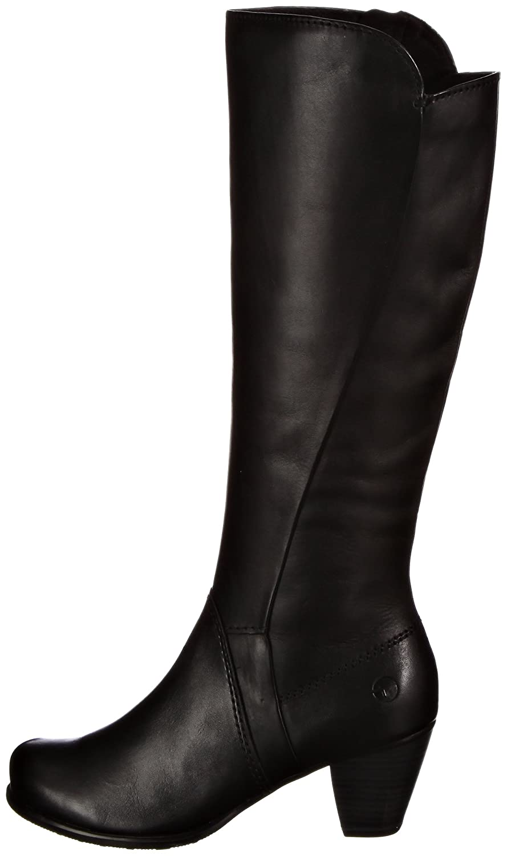 25510, Bottes Femme, Noir (Black), 38 EUTamaris