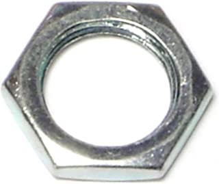 Hard-to-Find Fastener 014973142780 Hex Locknuts, 1/4 IP x 11/16, Piece-10