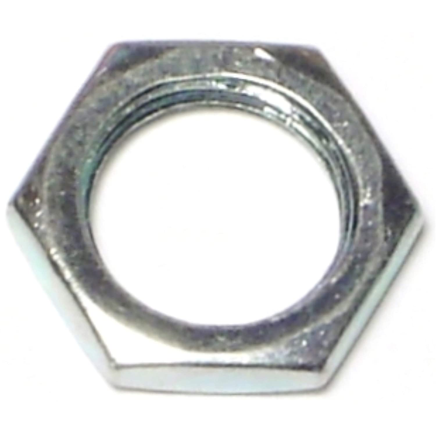 Hard-to-Find Fastener 014973142780 Hex Locknuts, 1/4 IP x 11/16, Piece-10