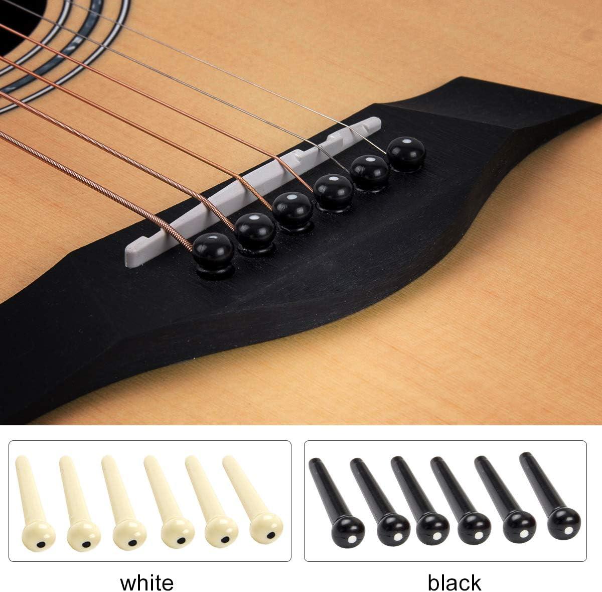 Electirc - Juego de herramientas para cambiar cuerdas de guitarra ...