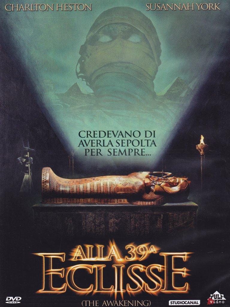 Alla 39ma Eclisse [Italia] [DVD]