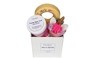Charlene New York Unicorn Gift Set For Kids Teens Women Best Birthday Gifts