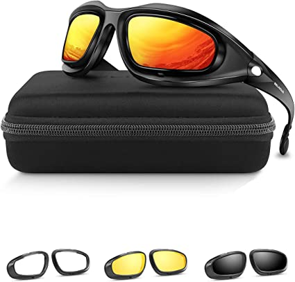 Cycling Driving Fishing Riding Glasses Outdoor Sport Polarized Sunglasse Goggles