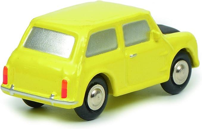 Schuco 450502700 Piccolo Land Rover BCS with Trailer 450502700 Piccolo Model Car Multi-Coloured