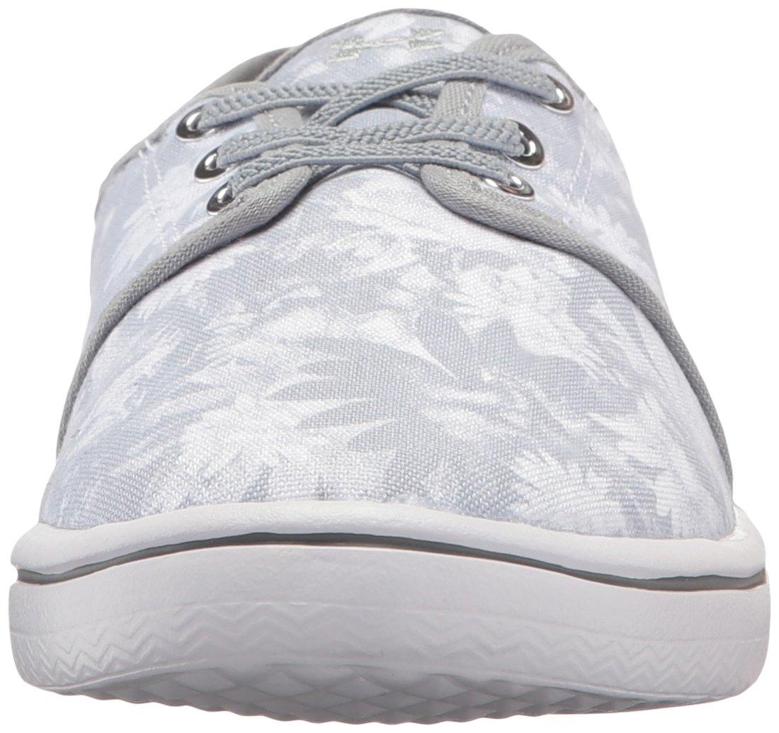 Under Armour Men's Street Encounter Floral Cross-Country Running Shoe B01N2W9RIU Gray 10 M US|White (133)/Rhino Gray B01N2W9RIU a0d8d2