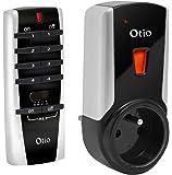 Otio - Pack télécommande + prise télécommandée